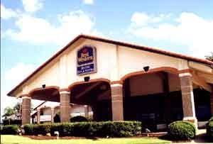 Best Western Irving Inn