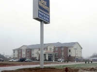 Best Western Sweetwater Inn