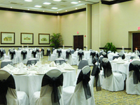 Best Western Dallas Hotel Confer