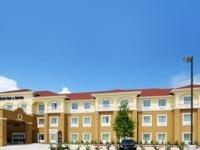 Best Western Katy Inn Suites