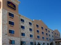 Best Western Cresson Inn