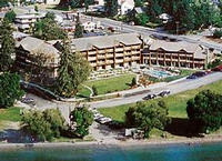 Best Western Lakeside Lodge