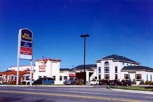 Best Western Of Olds