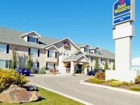Best Western Harvest Cntry Inn