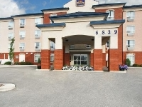 Best Western Red Deer Inn