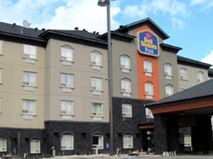 Best Western Plus At St Albert