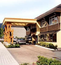 Best Western Capilano Inn Stes