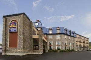 Best Western Edmundston Hotel