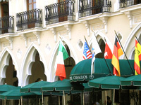 Bw Hotel Ceballos