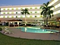 Best Western Hotel Del Mar