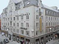 Best Westen Hotell Bondeheimen