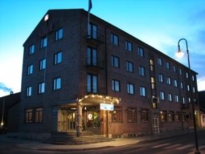 Bw Gyldenlove Hotell