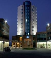 Best Western Expo Hotel