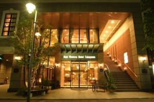 Bw Hotel Takayama