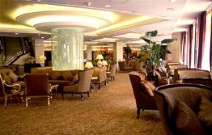 Best Western New Century Hotel