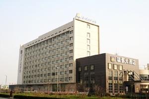 Best Western Richview Hotel Tian