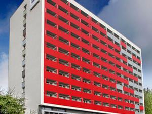Bw Premier Katowice Hotel