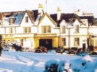 Bw Buchanan Arms Hotel And Spa