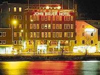 Bw John Bauer Hotel
