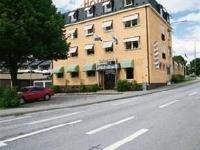 Bw Sjofartshotellet