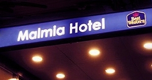 Bw Malmia Hotel