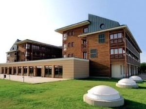 Best Western Hotel Aquarell