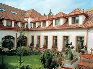 Best Western Hotel Selsky Dvur