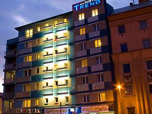 Best Western Hotel Trend