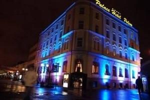 Best Western Palace Hotel Polom