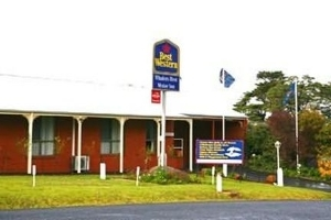 Best Western Whalers Rest Mtr
