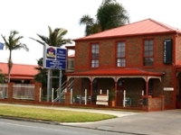 Best Western Early Australian