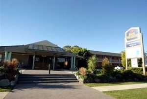 Best Western Macquarie Barrack