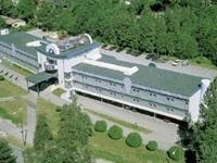 Bw Airport Hotel Pilotti