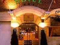 Bw Hotel Villa De Barajas