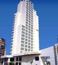 Best Western Hotel Victoria