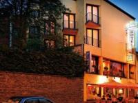 Best Western Hotel Les Myrtilles