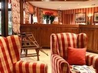 Bw Hostellerie Du Vallon