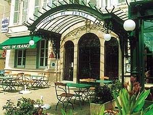 Bw Hotel De France