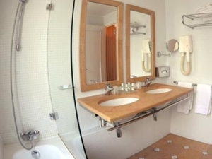 Bw Hotel Louvre Piemont