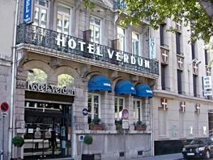Bw Hotel De Verdun