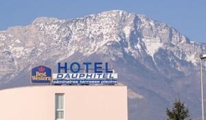 Bw Hotel Restaurant Dauphitel