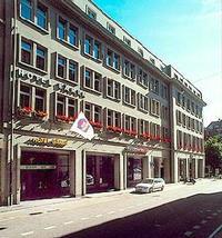 Bw Hotel Baeren