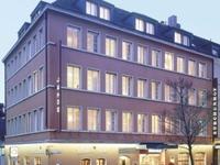 Bw Hotel Zuercherhof