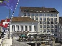 Bw Hotel Merian Am Rhein