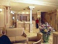 Bw Hotel Astoria
