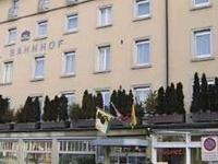 Bw Hotel Bahnhof