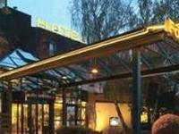 Best Western Hotel Foehrenhof