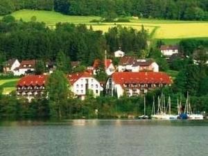 Best Western Hotel Diemelsee