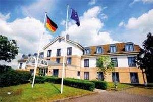 Best Western Hotel Helmstedt