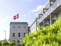 Best Western Nyborg Strand